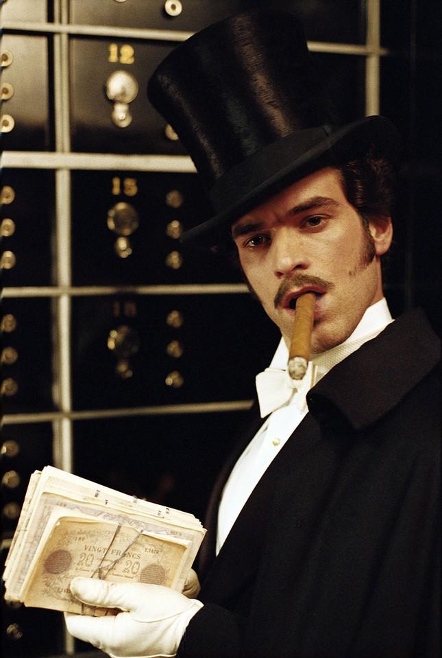 Marius Jacob - Tên trộm khét tiếng nhất trong lịch sử nước Pháp - anh 3