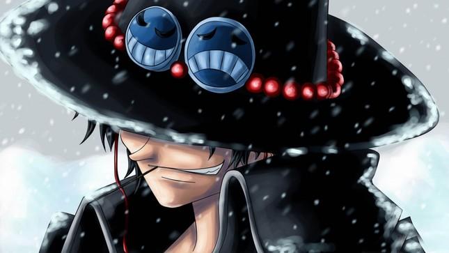 [One Piece] Những hình ảnh đẹp nhất của Portgas D. Ace - anh 9