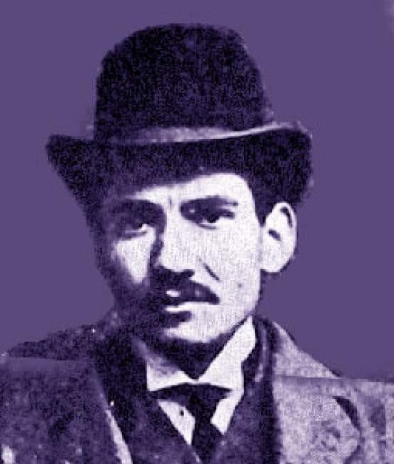 Marius Jacob - Tên trộm khét tiếng nhất trong lịch sử nước Pháp - anh 1