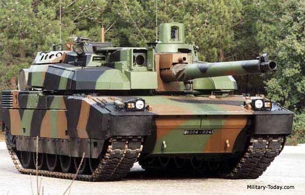10 cỗ xe tăng có sức tàn phá khủng khiếp nhất thế giới - anh 7