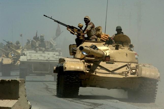 Cuộc chiến chống khủng bố IS: Thành công và thất bại - anh 3