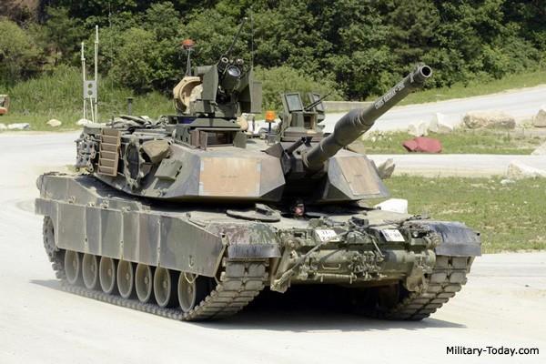10 cỗ xe tăng có sức tàn phá khủng khiếp nhất thế giới - anh 3