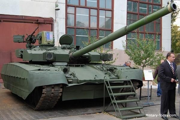 10 cỗ xe tăng có sức tàn phá khủng khiếp nhất thế giới - anh 9