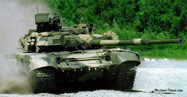 10 cỗ xe tăng có sức tàn phá khủng khiếp nhất thế giới - anh 8