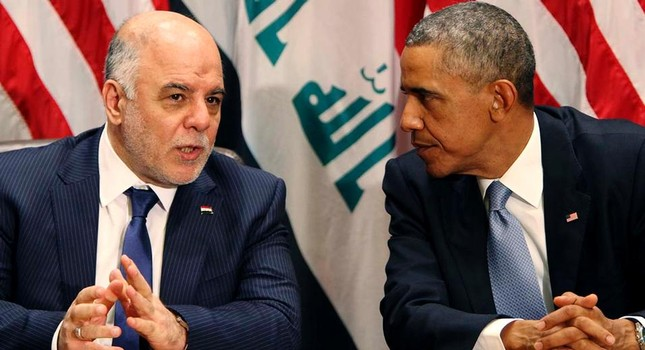 Mỹ chuyển 1.000 vũ khí chống tăng đến Iraq để tiêu diệt IS - anh 2
