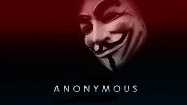 Anonymous - Nhóm hacker nguy hiểm nhất thế giới - anh 1