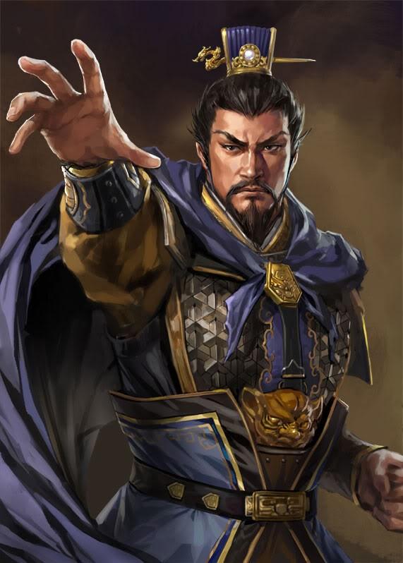 Tào Tháo - Ông vua không ngai vàng Trung Nguyên - anh 4