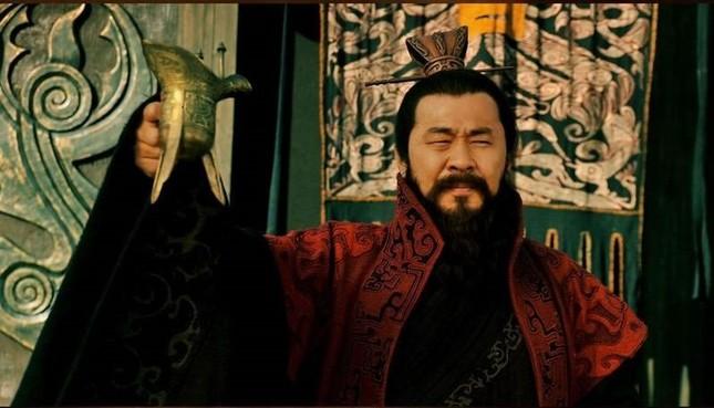 Tào Tháo - Ông vua không ngai vàng Trung Nguyên - anh 3