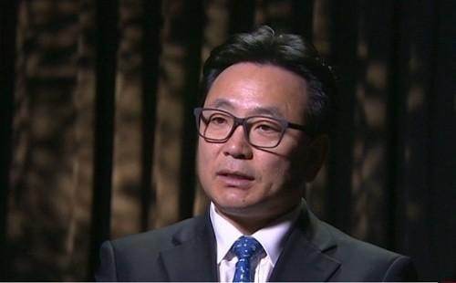 Cựu điệp viên Triều Tiên: Làm điệp viên nghĩa là chết - anh 1