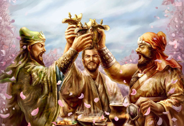 Trương Phi - Một trong Ngũ Hổ Thượng Tướng đầy dũng mãnh thời Tam Quốc - anh 2