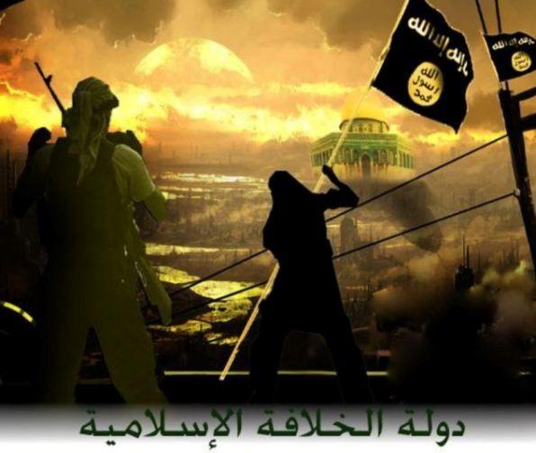 Mỹ: Cuộc chiến chống IS là một thách thức lớn - anh 2