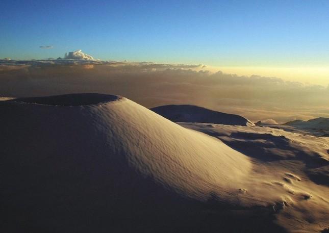 Khám phá Olympus Mons - Đỉnh núi cao nhất Hệ Mặt trời - anh 3