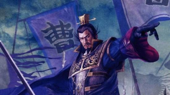 Tào Tháo - Ông vua không ngai vàng Trung Nguyên - anh 1