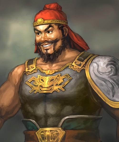 Trương Phi - Một trong Ngũ Hổ Thượng Tướng đầy dũng mãnh thời Tam Quốc - anh 1