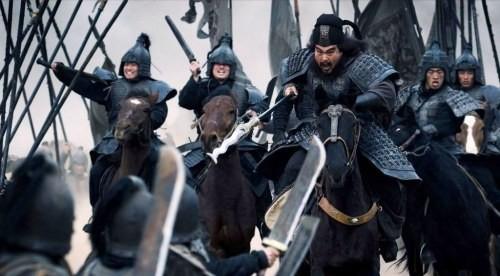 Trương Phi - Một trong Ngũ Hổ Thượng Tướng đầy dũng mãnh thời Tam Quốc - anh 3