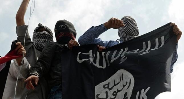 Khủng bố IS tấn công Mỹ bằng vũ khí hạt nhân? - anh 1