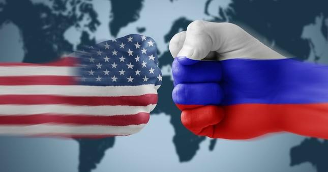 Nguy cơ loài người diệt vong sau chiến tranh hạt nhân Nga - Mỹ - anh 2