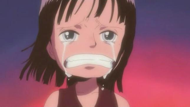 [One Piece] Những hình ảnh đẹp nhất của Nico Robin - anh 4