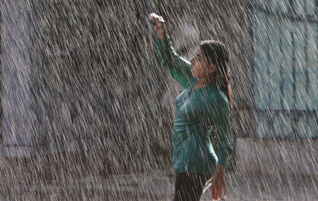 Chùm ảnh nắng nóng 48 độ khiến 750 người Ấn Độ tử vong - anh 5