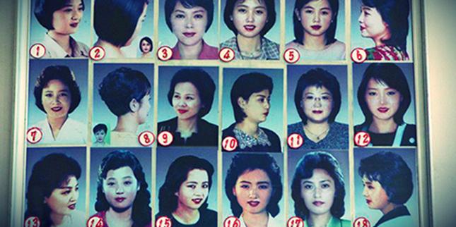 Hé lộ 12 bí mật bên trong đất nước bí ẩn nhất thế giới - anh 4
