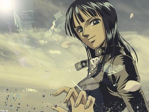 [One Piece] Những hình ảnh đẹp nhất của Nico Robin - anh 11