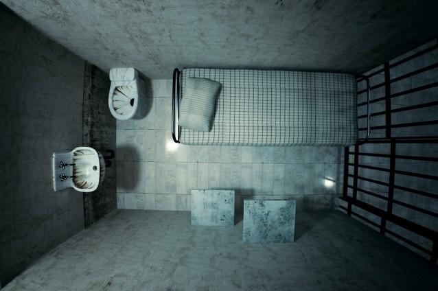 Biệt giam - Biện pháp tra tấn tâm lý khủng khiếp nhất lịch sử nhân loại - anh 2