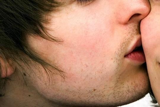 Những sự thật thú vị về nụ hôn - anh 1