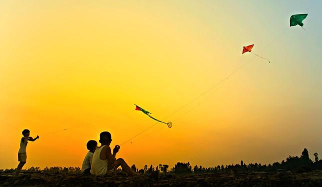 Tâm sự người con xa xứ: Giữ trọn nét văn hóa nguồn cội Việt - anh 2