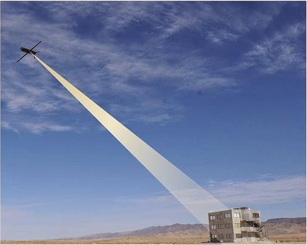 Siêu tên lửa CHAMP: 'Kẻ giết người thầm lặng' của Không quân Mỹ - anh 3