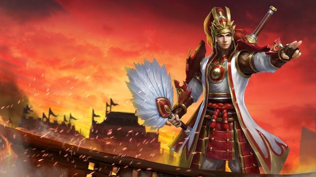 Chu Du - Vị danh tướng đánh bại Tào Tháo trong trận Xích Bích - anh 2