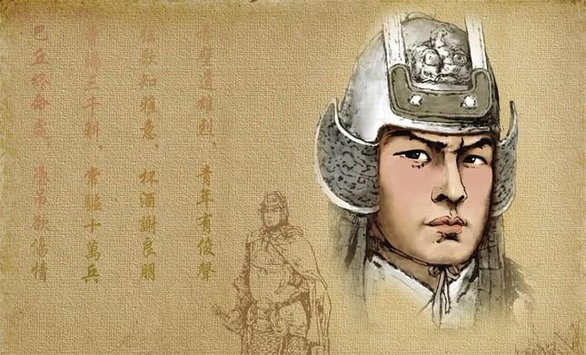 Chu Du - Vị danh tướng đánh bại Tào Tháo trong trận Xích Bích - anh 1