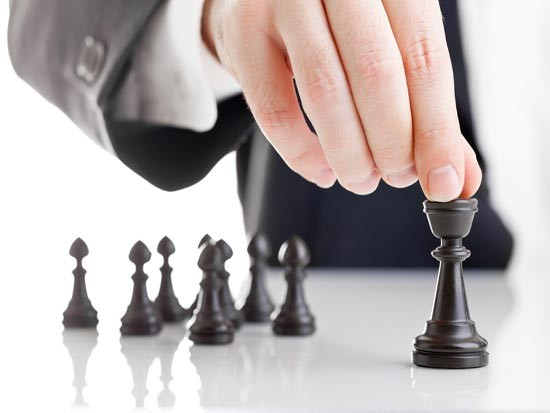 Những triết lý về sự lãnh đạo người thông minh thường áp dụng - anh 2