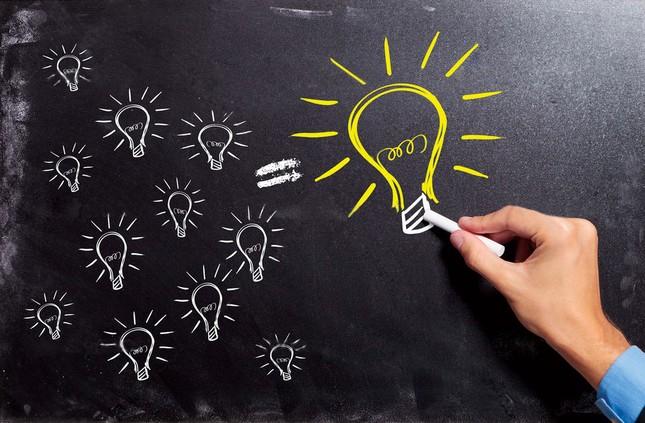 Những triết lý về sự lãnh đạo người thông minh thường áp dụng - anh 3