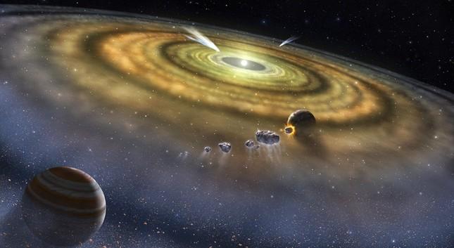 Hệ Mặt trời hình thành như thế nào? [Kỳ 1] - anh 4