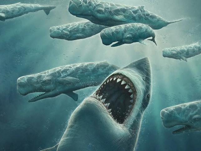 7 quái vật lớn nhất trong lịch sử Trái đất - anh 4