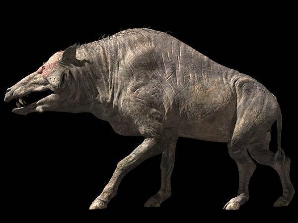 7 quái vật lớn nhất trong lịch sử Trái đất - anh 6