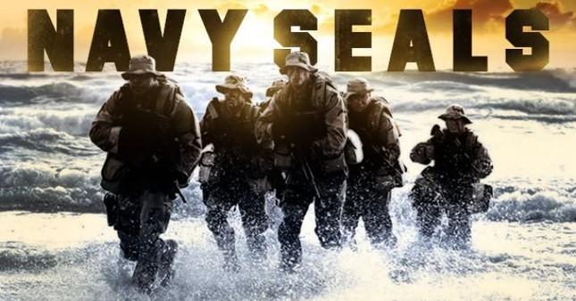 Khóa đào tạo 'địa ngục' của biệt kích quân Mỹ Navy SEALs [Infographics] - anh 1