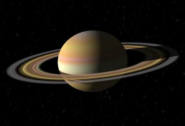 Hệ Mặt trời hình thành như thế nào? [Kỳ 1] - anh 7