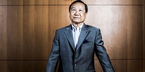 Triệu phú Pháp gốc Việt 'mua đứt' khách sạn 200 triệu Euro giữa Paris - anh 1