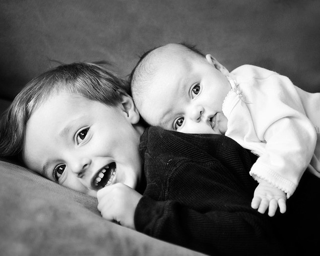 Những danh ngôn bất hủ về trẻ em - anh 6