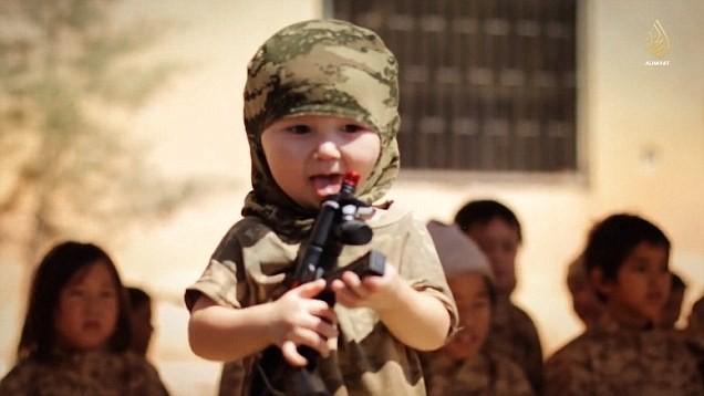 Thế giới 'đầu hàng' trước sự tàn độc của IS? - anh 1