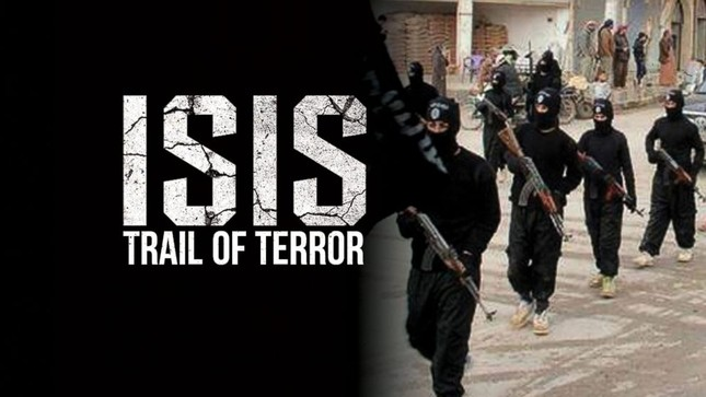 Thế giới 'đầu hàng' trước sự tàn độc của IS? - anh 2