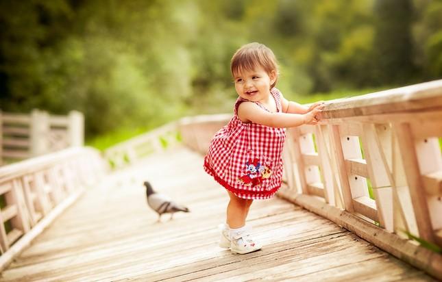 Những danh ngôn bất hủ về trẻ em - anh 2