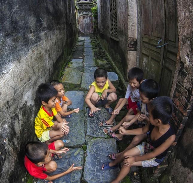 Ấm áp những nụ cười trẻ thơ Việt Nam - anh 3