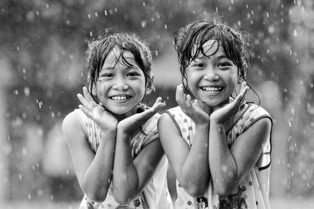 Ấm áp những nụ cười trẻ thơ Việt Nam - anh 15