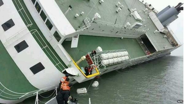 Những thảm họa chìm tàu kinh hoàng nhất trong lịch sử - anh 2