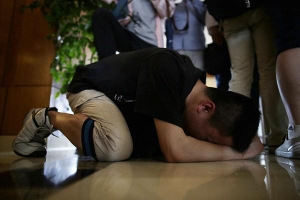 Chìm tàu chở 458 người ở Trung Quốc: Nạn nhân 3 tuổi còn sống sót? - anh 2