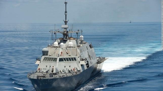 Mỹ: 5 cách chặn đứng âm mưu xâm chiếm Biển Đông của Trung Quốc - anh 2
