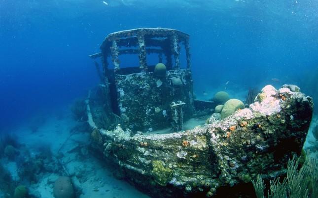 Những thảm họa chìm tàu kinh hoàng nhất trong lịch sử - anh 3