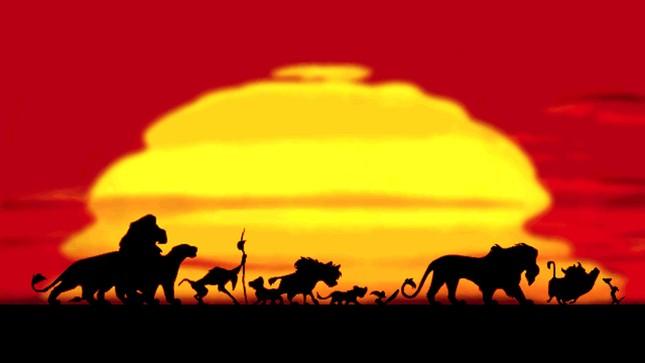 """""""The Lion King"""" - Kiệt tác nhân văn về tình phụ tử - anh 5"""